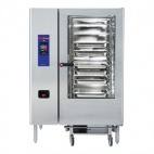 G2021 Genius MT LPG Gas Combination Oven