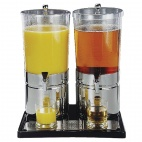 F780 Double Juice Dispenser