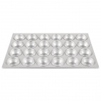 C563 24 Cup Muffin Tray
