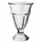 E016 American Medium Sundae Glasses 265ml