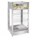 CK627 Hot Food Display Cabinet