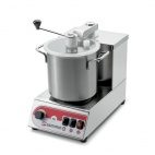 SKE-3 (1050086) 3 Ltr Compact Food Processor And Emulsyfyer