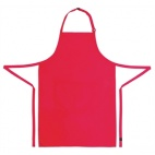 Adjustable Neck Bib Aprons