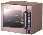 E7202 53.3 Ltr Electric Convection Oven