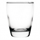 Conical Rocks Glasses 268ml