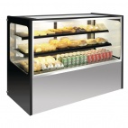 GG218 500 Ltr Refrigerated Deli Showcase