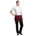 A552 Money Pocket - Burgundy