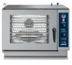 Compact CVE 061 S Electric 6 Grid Combination Oven / Steamer