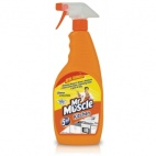GH492 Kitchen Cleaner - Lemon Fresh