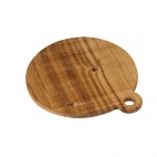 GG104 Oak Pizza Board
