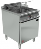 Dominator Plus E3860 Single Tank Freestanding Electric Fryer
