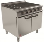 Dominator Plus E3101 4HP Four Hotplate Oven
