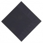 Lunch Napkin 330mm Black