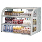 SOR100F3 Sorrento Refrigerated Display 1000(w)mm
