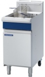 Evolution GT45-N 20 Ltr Natural Gas Single Tank Freestanding Fryer