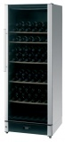 FZ295W-SILVER 298 Ltr Dual Zone Wine Cooler