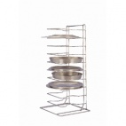 Pizza Stacking Racks