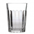 GD720 Duratuff Panelled Tumblers 210ml