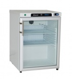 HG200SS Glass Door Display Fridge