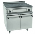 Solid Top Gas Ranges