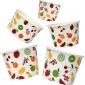 8oz Wax Ice Cream Cups (Pack of 1000) 8OZ-WAX-ICE-CREAM-CUPS